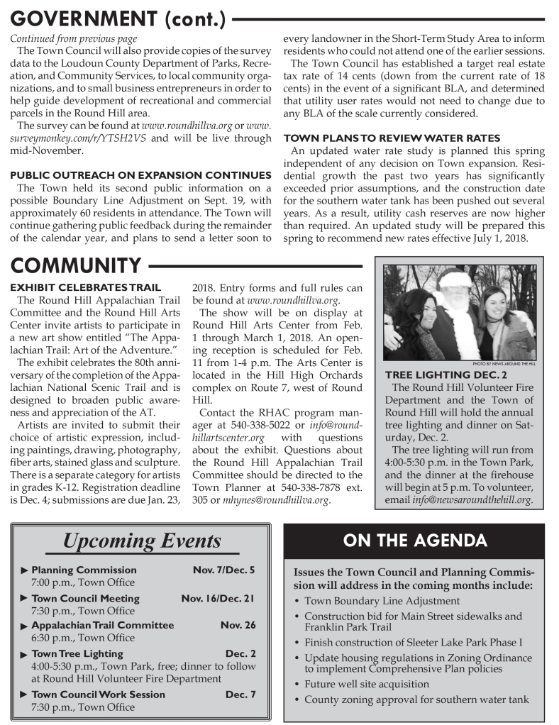 news around the hill 2017-11-page 2
